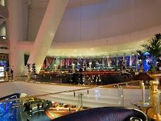Thyme Restaurant dubai UAE