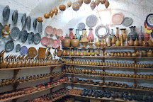 Chez Hakan - The Pottery Shop, Avanos, Turkey