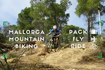 Mallorca Mountain Biking, Palma de Mallorca, Spain