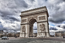 Triumphal Arch, Orange, France
