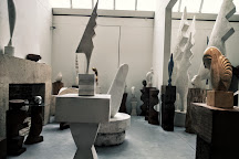 L' Atelier Brancusi, Paris, France