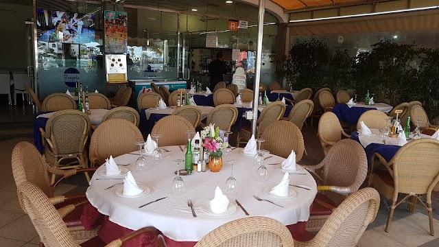 Restaurante Fragata Puerto de Mogán