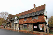 Anne of Cleves House, Lewes, United Kingdom