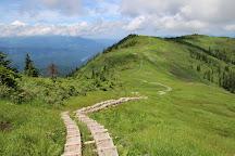 Mount Aizu Komagatake, Hinoemata-mura, Japan