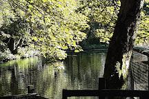 Albue Fuglekoje, Fanoe, Denmark
