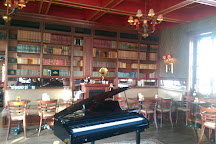 Bar and Books Podwale, Warsaw, Poland
