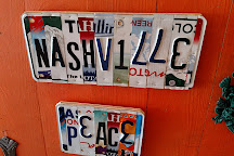 Pangaea, Nashville, United States