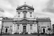 Chiesa di Santa Susanna alle Terme di Diocleziano, Rome, Italy