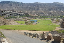 Anfi Tauro Golf, Playa de Mogan, Spain