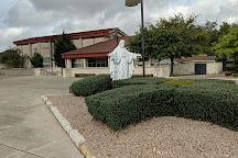 Saint Margaret Mary Catholic Church, Cedar Park, United States