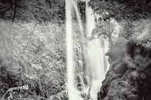 Philosopher Falls, Waratah, Australia