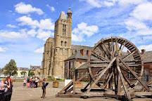 Cathedraloscope, Dol-de-Bretagne, France