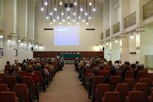 Biblioteca Nazionale Universitaria di Torino, Turin, Italy