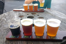 Broomtail Craft Brewery, Wilmington, United States