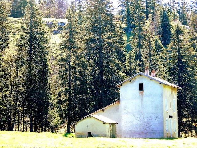 Maison Forestière de la Coche