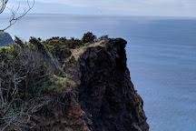 Pico Matias Simao Viewpoint, Altares, Portugal