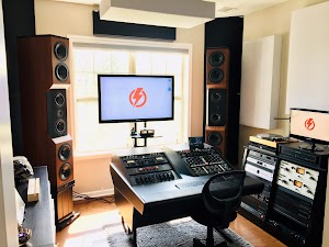 Tiny Thunder Audio - Mastering Services