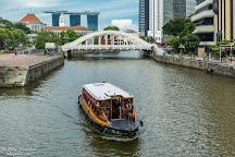 Elgin Bridge, Singapore, Singapore