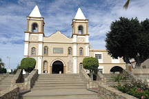 Parroquia San Jose, San Jose del Cabo, Mexico