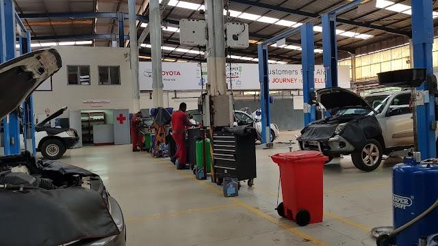 Akagera Motors