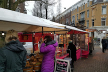 Zuidermrkt, Amsterdam, The Netherlands