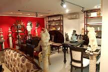 Konark Collectables, Kolkata (Calcutta), India