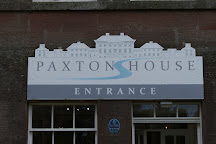 Paxton House, Berwick upon Tweed, United Kingdom