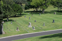 Forest Lawn Memorial Park, Glendale, United States