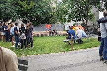 Munchner Volkstheater, Munich, Germany