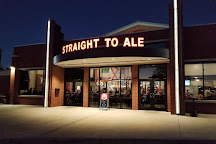 Straight to Ale Taproom, Huntsville, United States