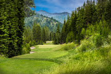 The Links at Squaw Creek, Olympic Valley, United States