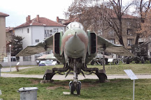 National Museum of Military History, Sofia, Bulgaria