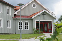 Storegardskyrkan, Eksjo, Sweden