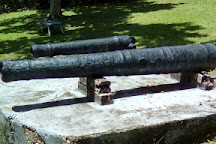 Rio Nuevo Battle Site Heritage Park & Museum, Tower Isle, Jamaica