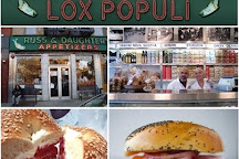 Big Apple Lansman Tours, New York City, United States