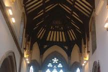 St James' Church, Dover, United Kingdom