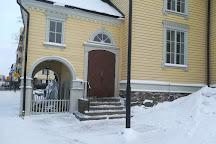 Lappeen Marian kirkko, Lappeenranta, Finland
