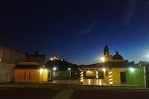 La monarca, San Pedro Cholula, Mexico