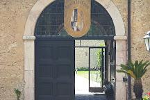 Abbazia di San Pietro in Valle, Ferentillo, Italy