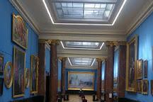 Musee des Beaux-Arts  Et D'archeologie, Chalons-en-Champagne, France