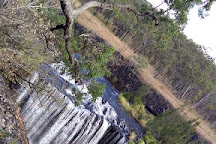Millstream Falls National Park, Ravenshoe, Australia