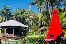 The Noosa Spa, Noosaville, Australia