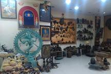 Banaras Art Gallery, Varanasi, India