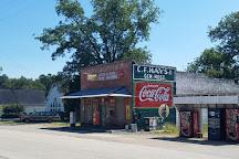 Dickey Farms, Musella, United States