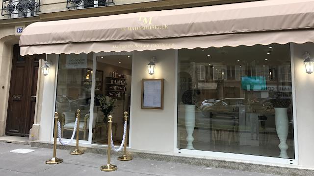 Le Mademoiselle, Maison de Beauté Parisienne