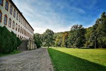 Schloss Elisabethenburg, Meiningen, Germany