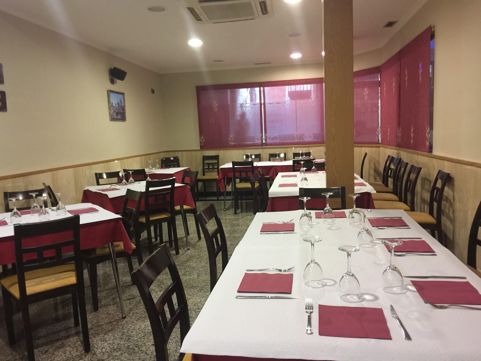 Restaurante El Calderico