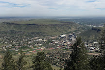 Lookout Mountain, Golden, United States