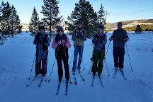 Beaver Creek Nordic Ski Area, Lander, United States