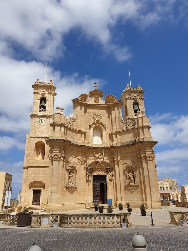 Gharb Church